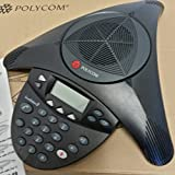 Polycom SoundStation 2 EX with 2 Mics Included