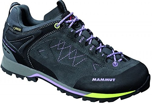 Raichle / Mammut Ridge Low GTX Women graphite/persian EU 41 1/3-UK 7,5 by Mammut