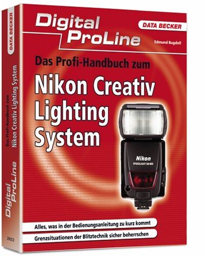 Nikon Creativ Lighting System: Digital ProLine