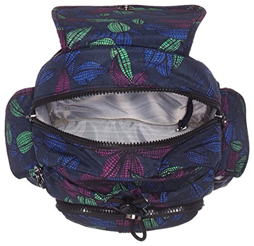 Garden Mujer Varios Mini Mochilas City Orchid Pack Kipling Colores 8Zq7Hx