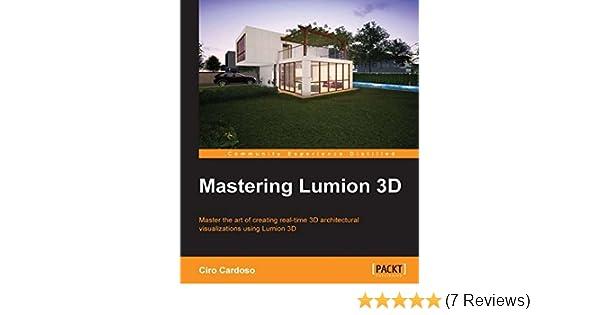 Mastering Lumion 3D