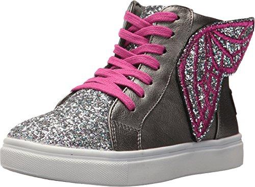 Steve Madden Kids' Jneenie Sneaker