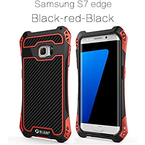 Galaxy s7 edge Case ,Samsung Galaxy s7 edge Case ,Heavy Duty Rainproof Dustproof Shockproof Dropproof Aluminum Sales