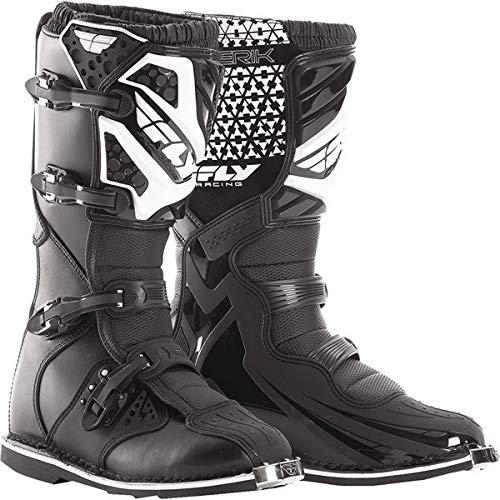 - Fly Racing MAVERIK MX BOOTS BLACK SZ 11