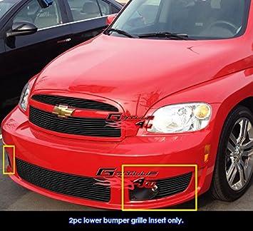 Amazon Com Off Roader For 2006 2010 Chevy Hhr Ss Fog Light Cover