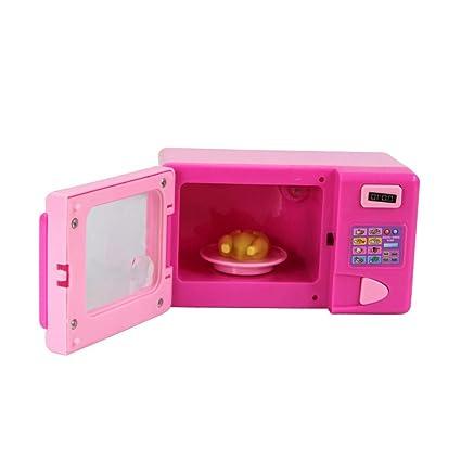 Amazon.com: EAPTS - Juego de juguetes para horno, para niños ...
