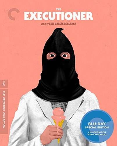 The Executioner (The Criterion Collection) [Blu-ray]
