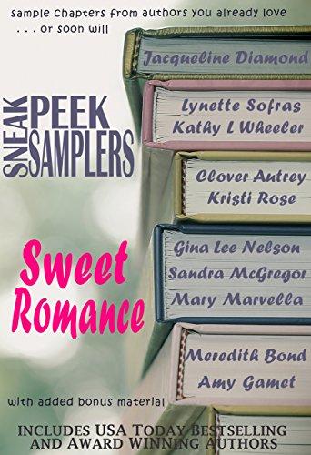 Sneak Peek Samplers: Sweet ()
