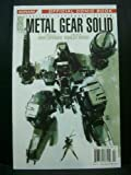 Metal Gear Solid #11