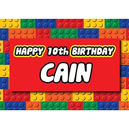 idealWigsNet Feliz cumpleaños para los Bloques de ...