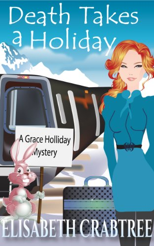 book cover of Death Takes a Holiday