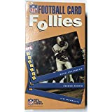 NFL Football Card Follies