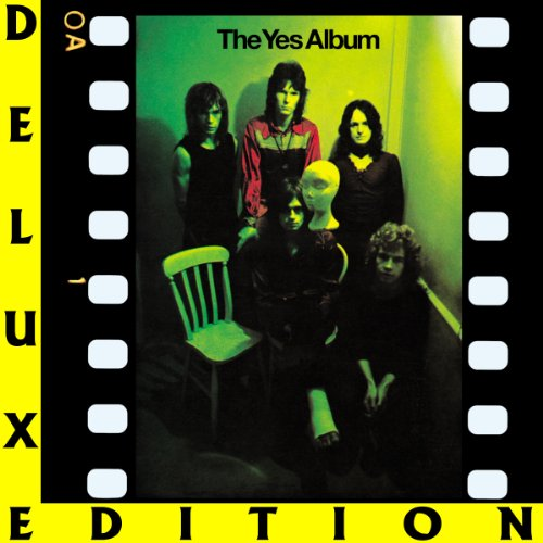 The Yes Album  Deluxe Version