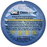 Classic Select ONE Condoms 48 Pack