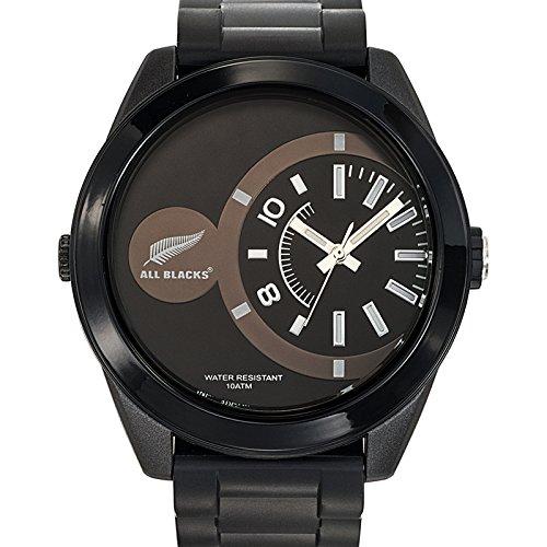 Para All Color HombreCorrea Blacks Cuarzo Plástico Reloj De xshtBrdQC
