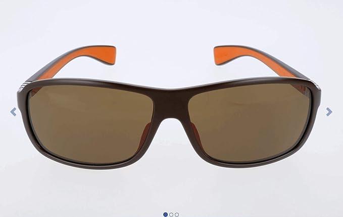 Tag Heuer Sonnenbrille Th-9302 Gafas de sol, Marrón (Braun ...