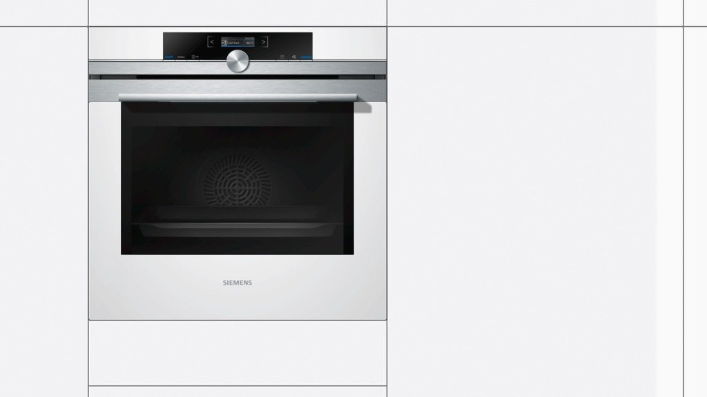 Siemens HB634GBW1: Amazon.es: Grandes electrodomésticos