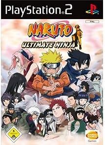 Amazon.com: Naruto: Ultimate Ninja: Video Games