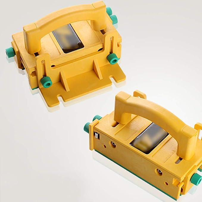 Doolland - Sierra de mesa con empujador de seguridad 3D ...