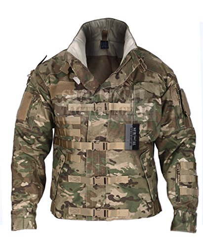 47ef53e9a36b8 ZAPT 1000D CORDURA US Army Tactical Jacket Military Waterproof Windproof  Hard-Shell Jackets