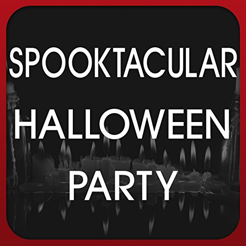 Spooktacular Halloween Party -