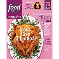 Deals on Food Network Magazine 1-Year 10 Issues