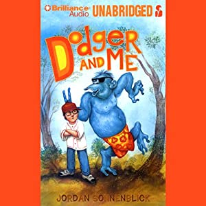 Dodger and Me Audiobook