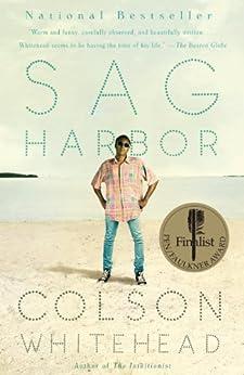 Sag Harbor: A Novel by [Whitehead, Colson]