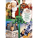 Christmas Favorites Collection (Miracle on 34th Street / Deck the Halls / Home Alone 2 / Prancer)