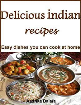 how to cook indian dishes