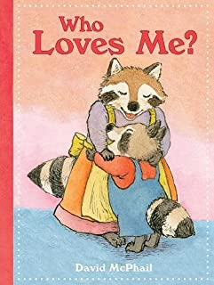 Book Cover: Who Loves Me?