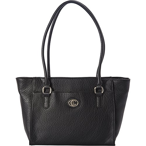 aurielle-carryland-contempo-shopper-tote-black