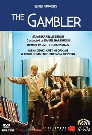 "Résultat de recherche d'images pour ""the gambler barenboim tcherniakov dvd"""