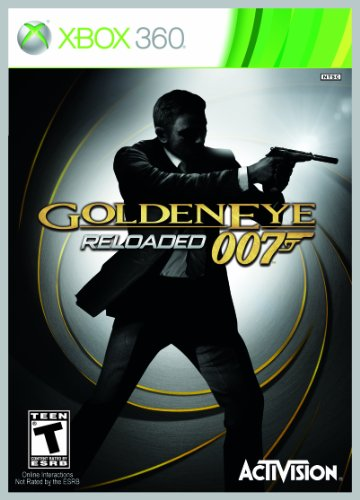 Goldeneye 007: Reloaded [Xbox 360]