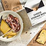 Formaticum Cheese Storage Bags, Keep Charcuterie