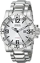Invicta Men's 5674 Reserve Collection Excursion Diver Stainless Steel Watch