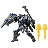 Transformers: The Last Knight Premier Edition Megatron Transformer Action Figure - Ages 8 and Up