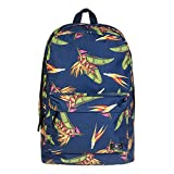 DC Bunker Backpack One Size Paradise Print