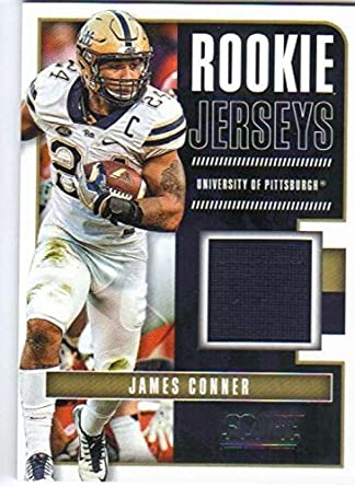 james conner retro pitt jersey