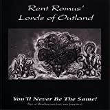 You'll Never Be the Same by Rent Romus