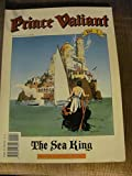 Prince Valiant, Vol. 5: The Sea King by Harold Foster (1989-03-02)