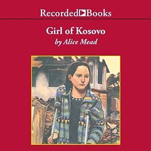 Girl of Kosovo Audiobook
