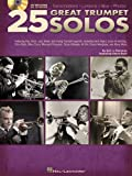 25 Great Trumpet Solos, Eric J. Morones, 1480308935