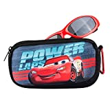Cars Movie Sunglasses for Boys – 100% UV Protection for Kids