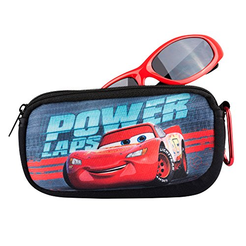 Cars Movie Sunglasses for Boys – 100% UV Protection for Kids -
