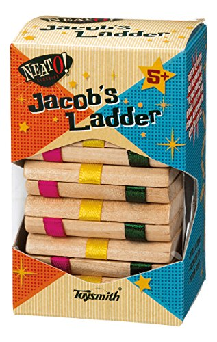 51ahspxOkOL - Toysmith Jacob's Ladder