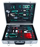 Mannesmann Professional Tool Kit (75 Pieces) by Brder Mannesmann