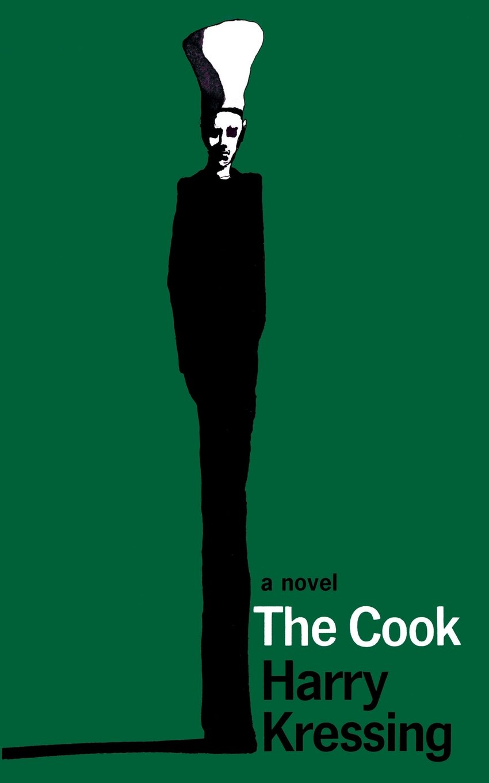 The Cook (Valancourt 20th Century Classics) pdf