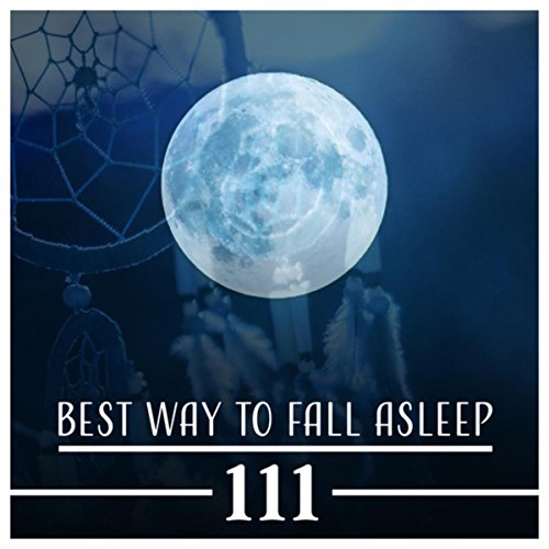 Best Way to Fall Asleep (111 Essential Tracks with Relaxing Music to Help You Sleep Through the Night - Relax, Calm Down & Dream)
