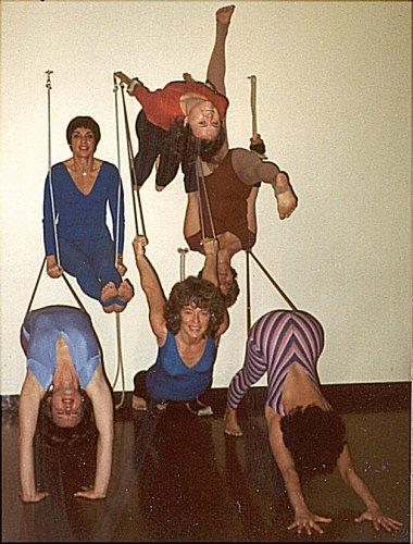 Amazon.com: Yoga Pared cuerdas: Sports & Outdoors